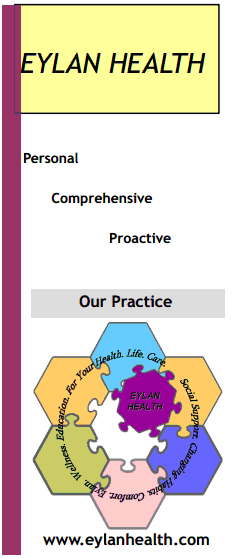 Our Practice Brochure